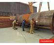 Изготавливаем силоса бункеры резервуары.Гиб до 10мм , рубка до 25мм, сварка и резка ., фото — «Реклама Севастополя»