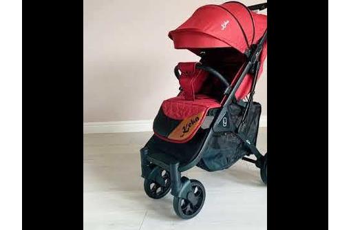 СУПЕР - КЛЁВЫЕ детские коляски НОВЫЕ!, фото — «Реклама Севастополя»