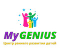 """Центр раннего развития """"My Genius"""" - Детские развивающие центры в Крыму"""