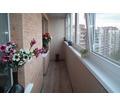 Отделка сайдингом или вагонкой балконов, коммуникации - Балконы и лоджии в Симферополе
