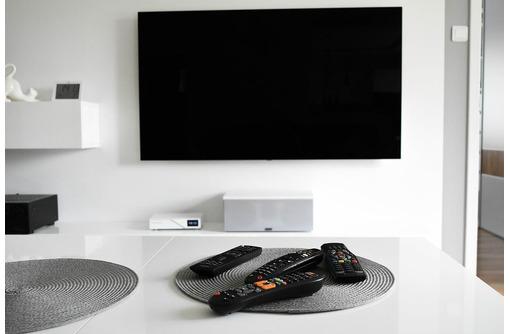 Установка антенн - эфир, Триколор, НТВ, МТС, DVB-T2 и др, фото — «Реклама Севастополя»