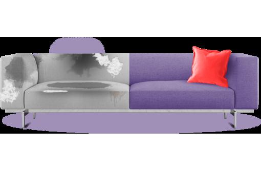 Профессиональная перетяжка и ремонт мягкой мебели, фото — «Реклама Севастополя»