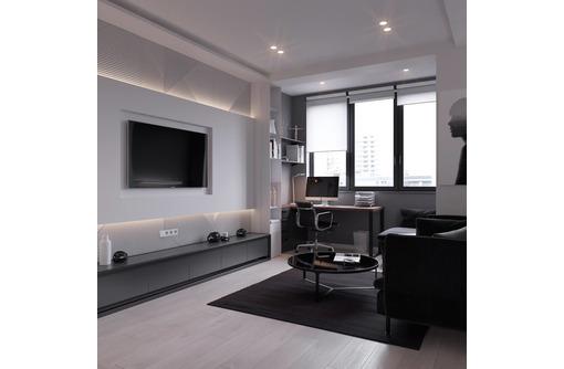 Ремонт квартир, отделка квартир и офисных помещений, фото — «Реклама Севастополя»