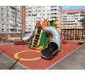 Производство игровых и спортивных площадок под ключ - Ландшафтный дизайн в Севастополе