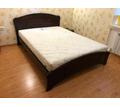 Продам деревянную кровать и матрас - Мебель для спальни в Гурзуфе