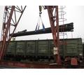 Экспедирование на Крымской железной дороге. - Грузовые перевозки в Симферополе