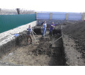 Земляные работы; ручная копка; траншеи, фундаменты - Строительные работы в Севастополе