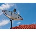 Установка, настройка спутниковых антенн и тюнеров - Спутниковое телевидение в Симферополе