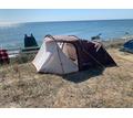 Аренда палаток, тур.снаряжения - Отдых, туризм в Крыму