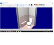 дешево продам новую керамическую плитку, подобранную для ванны и с/узла, фото — «Реклама Севастополя»