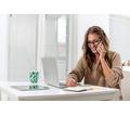 Требуется Информационный консультант (удаленная работа) для женщин - Работа на дому в Приморском