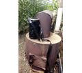 Трубы буржуйки - Садовый инструмент, оборудование в Джанкое