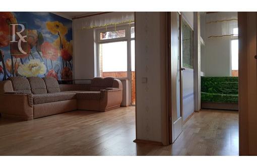 Просторная  1-комнатная квартира  с АГВ на ул.Тульская 18 ., фото — «Реклама Севастополя»