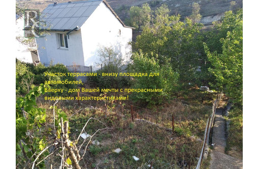 6 соток со всеми коммуникациями!, фото — «Реклама Севастополя»