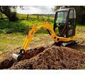Все виды земляных работ в Гурзуфе – максимально быстро, качественно и выгодно! - Строительные работы в Гурзуфе