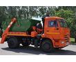Вывоз мусора. Подбор транспорта. Погрузка. Лицензия. Утилизация отходов, фото — «Реклама Севастополя»