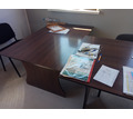 продам три офисных стола и шкаф - Мебель для офиса в Севастополе