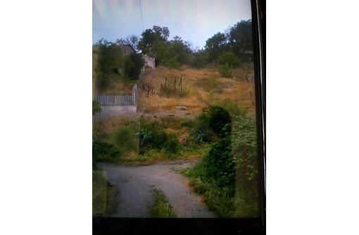 Продам участок ИЖС ул Полоцкий проезд, 5.6 сот, 1.200 млнр., фото — «Реклама Севастополя»