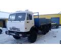 КАМАЗ 43118 бортовой - Грузовые автомобили в Черноморском