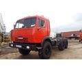 КАМАЗ 43118 шасси - Грузовые автомобили в Черноморском