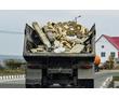 Вывоз строительного мусора, грунта, хлама. Газель, Зил, Камаз, фото — «Реклама Севастополя»