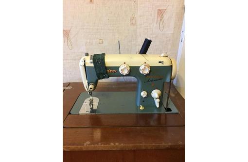 Продам швейную машину Келлер, фото — «Реклама Севастополя»