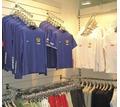 Вешало -Дуга в экономпанель и опоры для вещей - Продажа в Севастополе