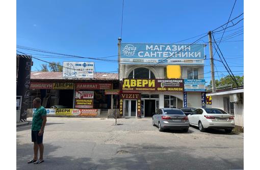 Сдается помещение на Соловьях 224 кв.м. с хорошим ремонтом, фото — «Реклама Севастополя»