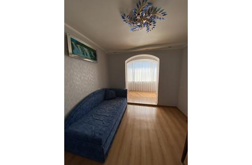 Сдается 3-комнатная квартира в новом доме ул.Хрусталева, фото — «Реклама Севастополя»