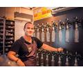 В сеть магазинов разливного пива требуется продавец - Продавцы, кассиры, персонал магазина в Симферополе