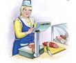 Требуются продавцы в магазины Белорусских колбас!, фото — «Реклама Севастополя»
