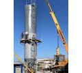 Изготавливаем силоса бункеры резервуары ёмкости баки цистерны - Строительные работы в Севастополе