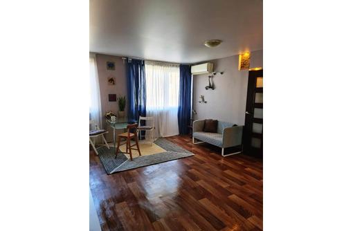 Продам квартиру студию 46 квм на Горпищенко., фото — «Реклама Севастополя»