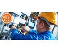 В динамично развивающуюся топливную компанию требуется электромонтер - Строительство, архитектура в Симферополе
