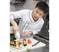 В сеть магазинов япoнской кухни «Суши Даром» требуются повар-универсал и суши-повар. - Бары / рестораны / общепит в Симферополе