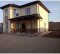 Продам новый двухэтажный 4х комнатный дом у моря на участке 5 соток в пригороде Евпатории - Дома в Евпатории