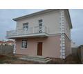 Продается новый дом 150 кв. м на наб. А. Первозванного, г. Севастополь - Дома в Севастополе