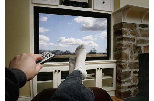 Установка спутникового телевидения под ключ., фото — «Реклама Севастополя»