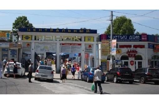 Торговое помещение на Центральном Рынке, фото — «Реклама Севастополя»