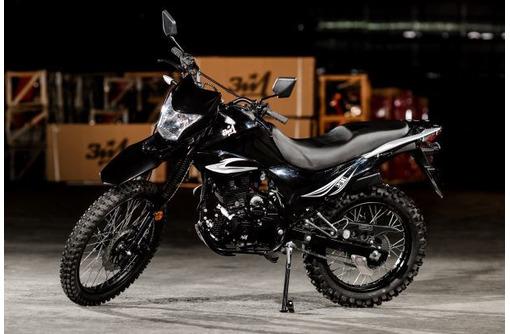 Мотоцикл YX250GY-C5C, фото — «Реклама Севастополя»