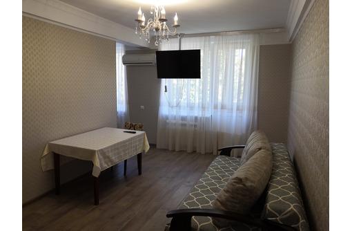 3-комнатная с евроремонтом мебелью, техникой длительно!, фото — «Реклама Севастополя»