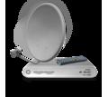 Установка антенн - эфир, Триколор, НТВ, МТС, DVB-T2 и др - Спутниковое телевидение в Симферополе