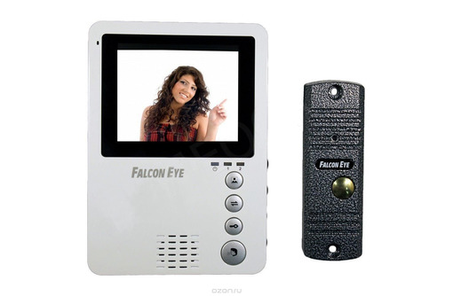 монтаж систем безопасности для дома и офиса, фото — «Реклама Бахчисарая»