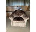 Кресло мягкое. Состояние очень хорошее - Мягкая мебель в Крыму