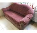 Диван раскладной в отличном состоянии, спальное место 1500 на 1950 - Мягкая мебель в Симферополе