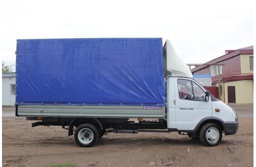 Требуется водитель на Газель ЗП 40 000 - 50 000 р., фото — «Реклама Севастополя»