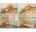 Кровати, столы,  табуретки, тумба, шкаф для рабочих - Мебель для спальни в Алуште