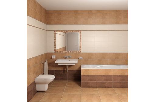Профессиональная укладка плитки, мозаики, фото — «Реклама Севастополя»