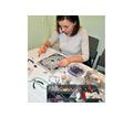 Сборщик красивых изделий на дому, подработка без опыта - Частичная занятость в Крыму
