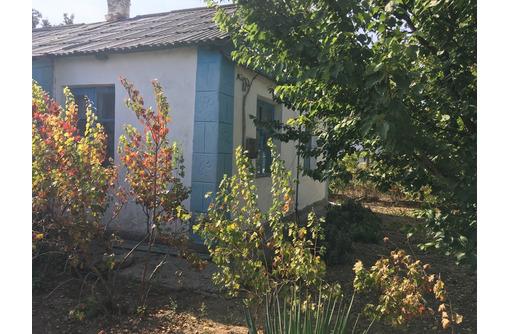Продам дом в с. Красная Заря Бахчисарайского р-на, площадь 66,2 м2, 4 комнаты, фото — «Реклама Бахчисарая»